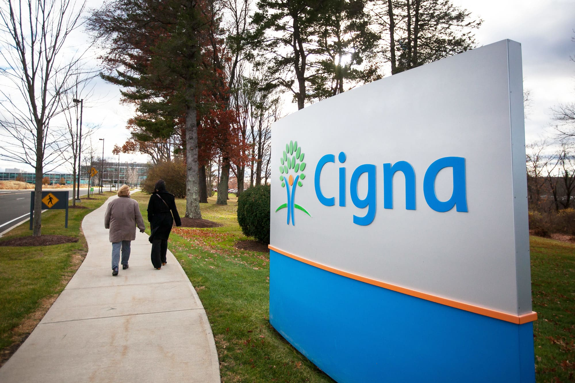Cigna and Humana waive coronavirus treatment costs ...
