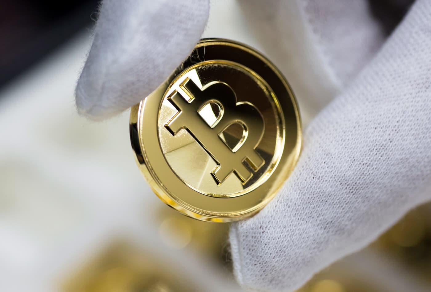 Bitcoin's digital gold, but Facebook's Libra is the digital dollar—here's why that matters