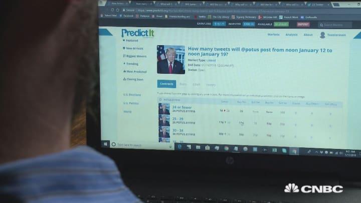 intrader com bet on politics