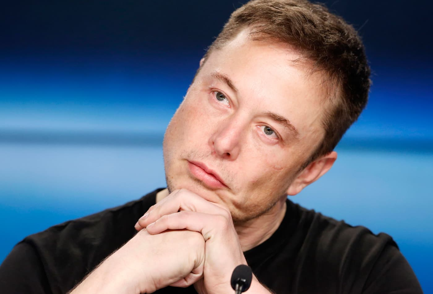 Elon Musk Automated Jobs Could Make Ubi Cash Handouts Necessary