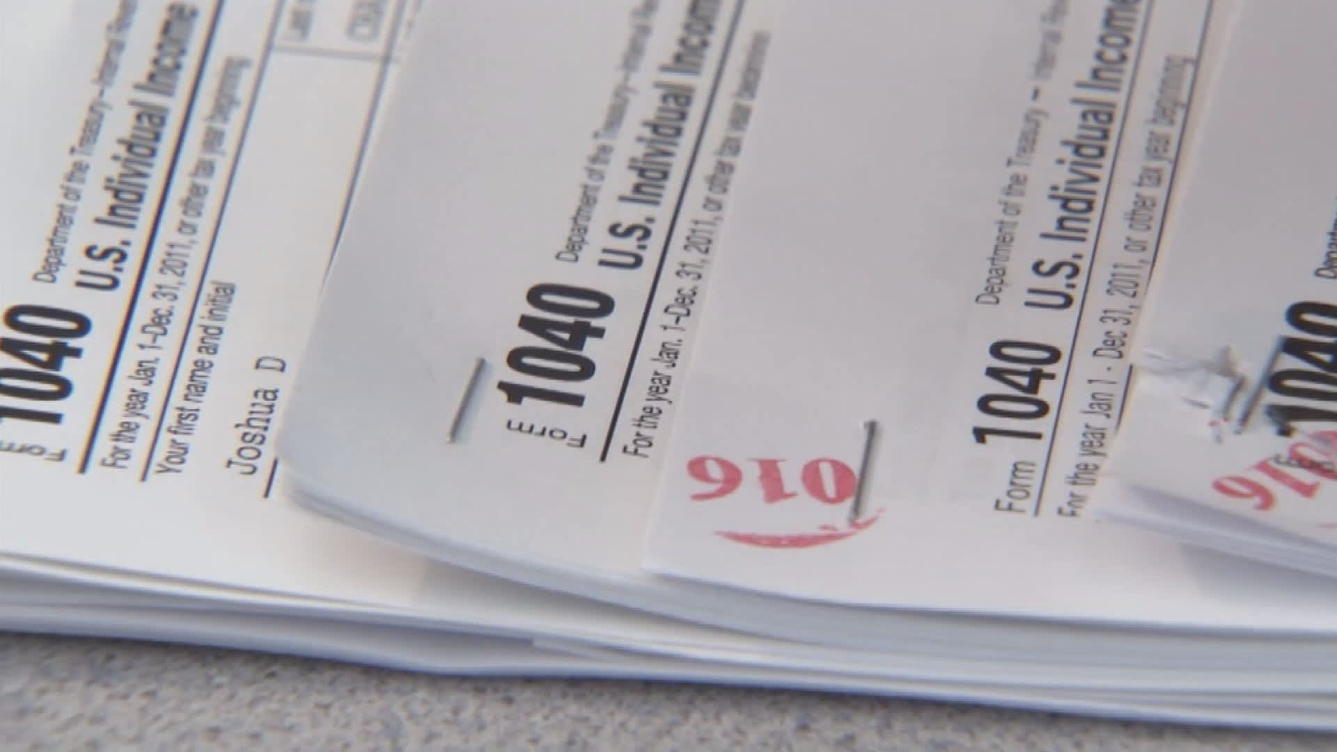 Here's how to tell if you could owe the IRS more in 2019