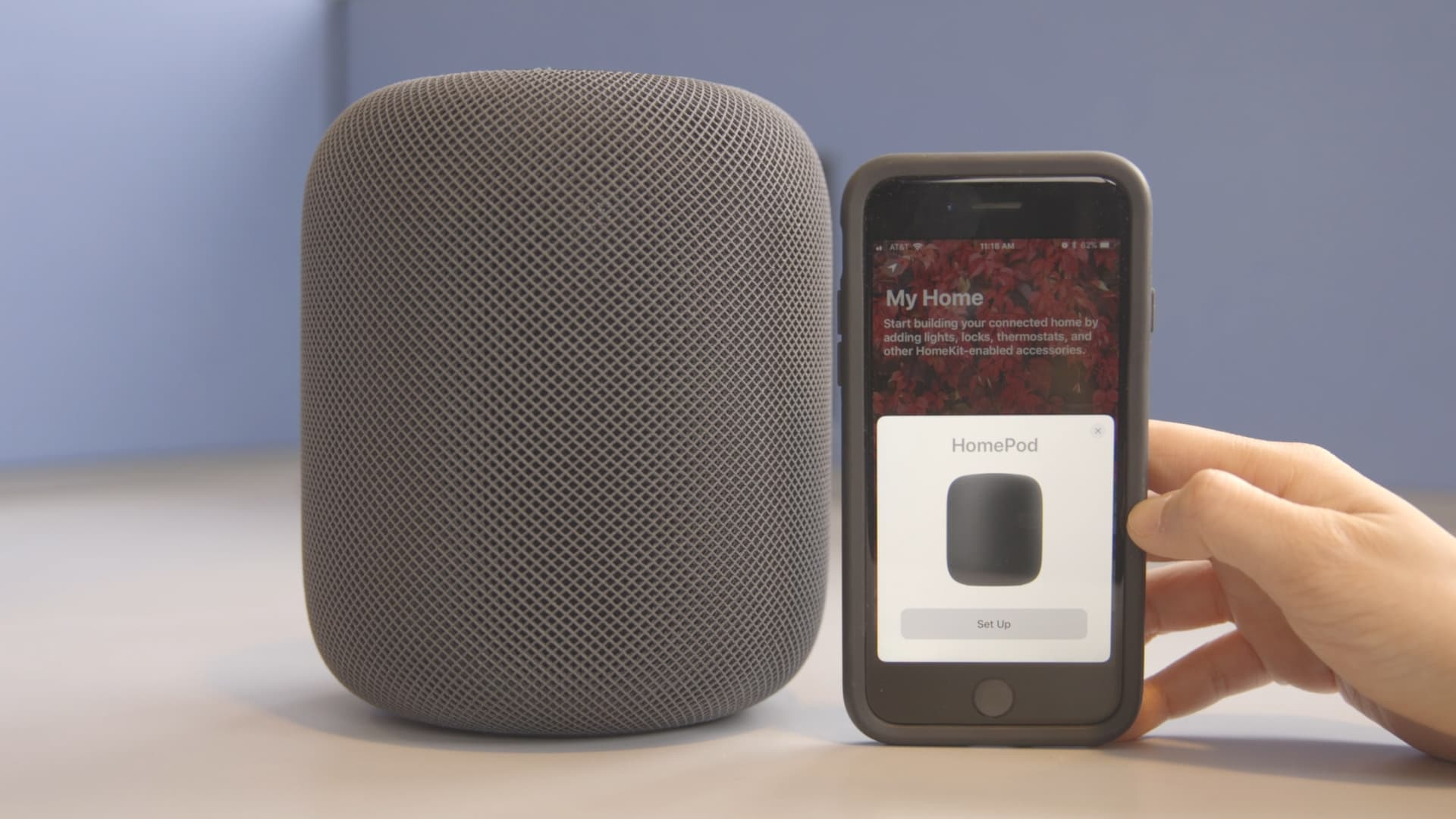 Apple terminates the initial HomePod smart speaker, turns attention to $99 HomePod mini thumbnail
