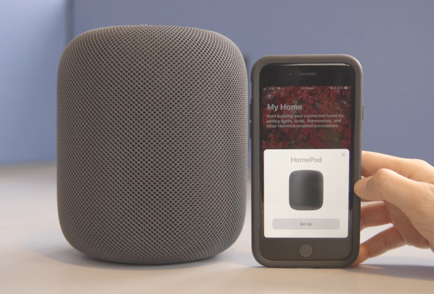 If your Apple HomePod refuses to play certain songs, here's how to fix it