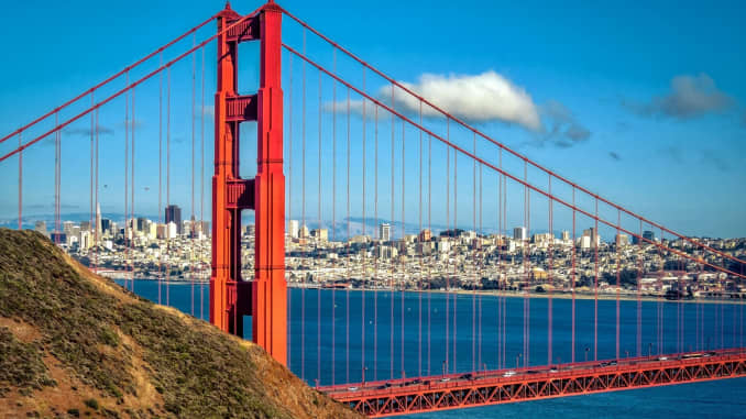 Bay Area techies to ditch San Francisco for these 5 cities