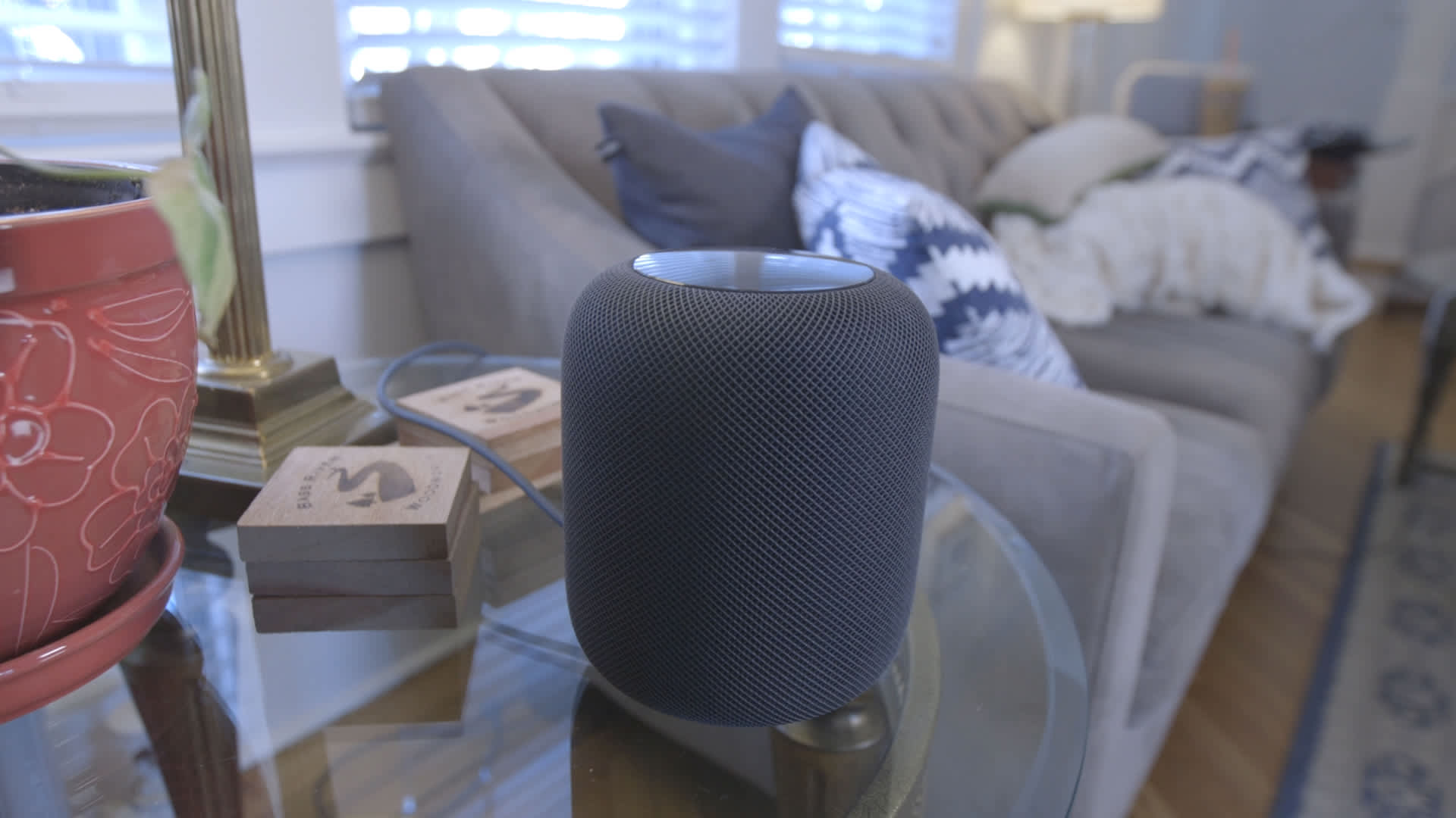 Apple hires an ex-Microsoft exec to revamp its smart home business, and catch up to Google, Amazon
