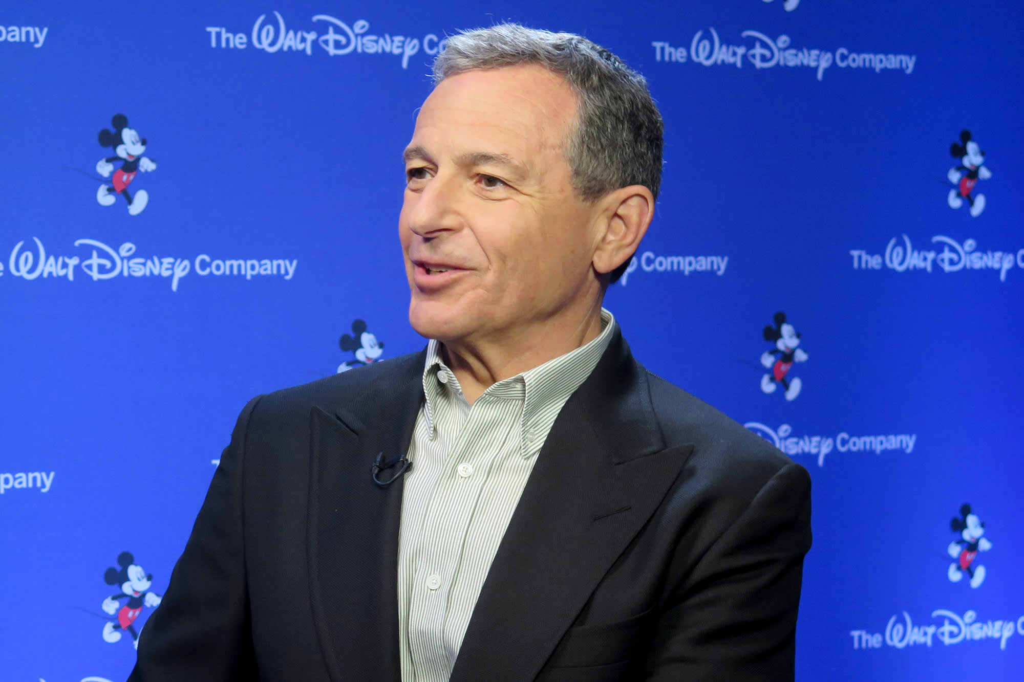 Disney and The New York Times show how the media dinosaurs can stay on top