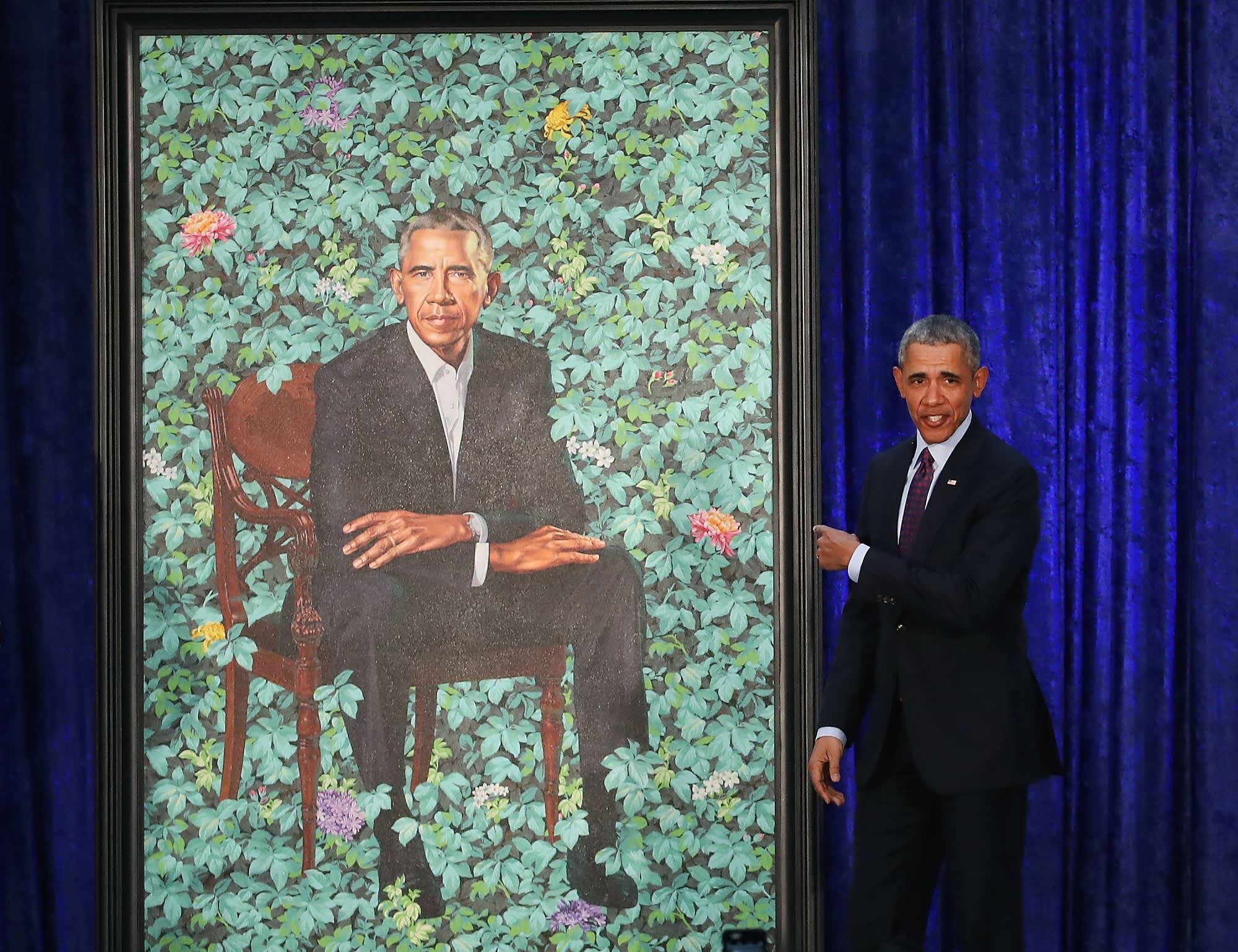 barack obama inauguration 2009