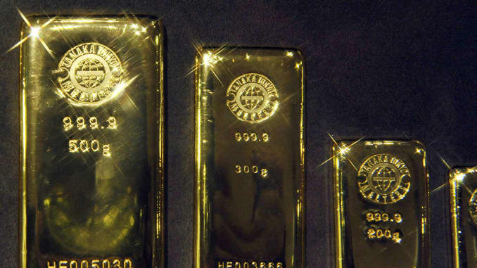 GP: Gold Bars 180213