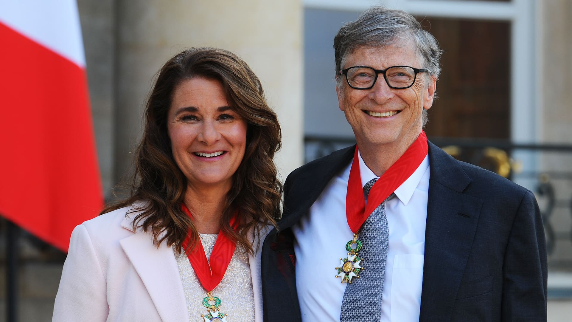 Why Bill And Melinda Gates Give Away Billions