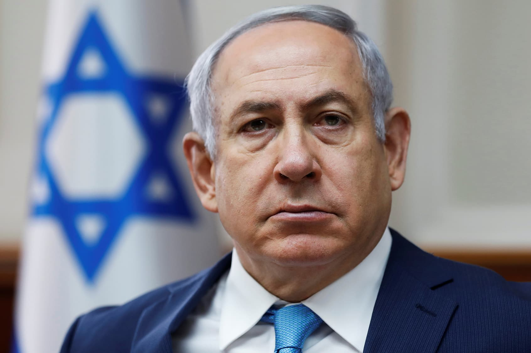 Israeli Prime Minister Benjamin Netanyahu indicted on charges of fraud, breach of trust and bribery