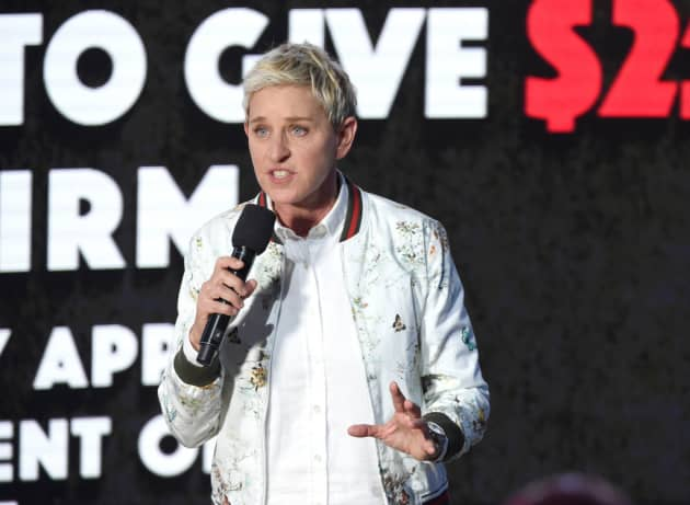 f32138df3be1 Walmart teams up with Ellen DeGeneres for new clothing line