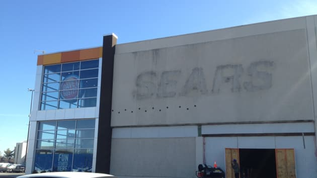 eedf5de54b Sears to shut 40 more stores early next year