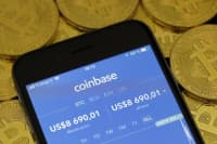 Coinbase plans to go public through a direct listing, following Spotify, Slack and Palantir