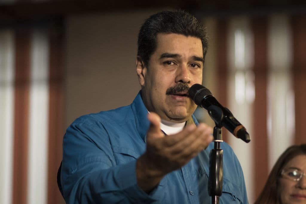The venezuelan petro cryptocurrency collapse