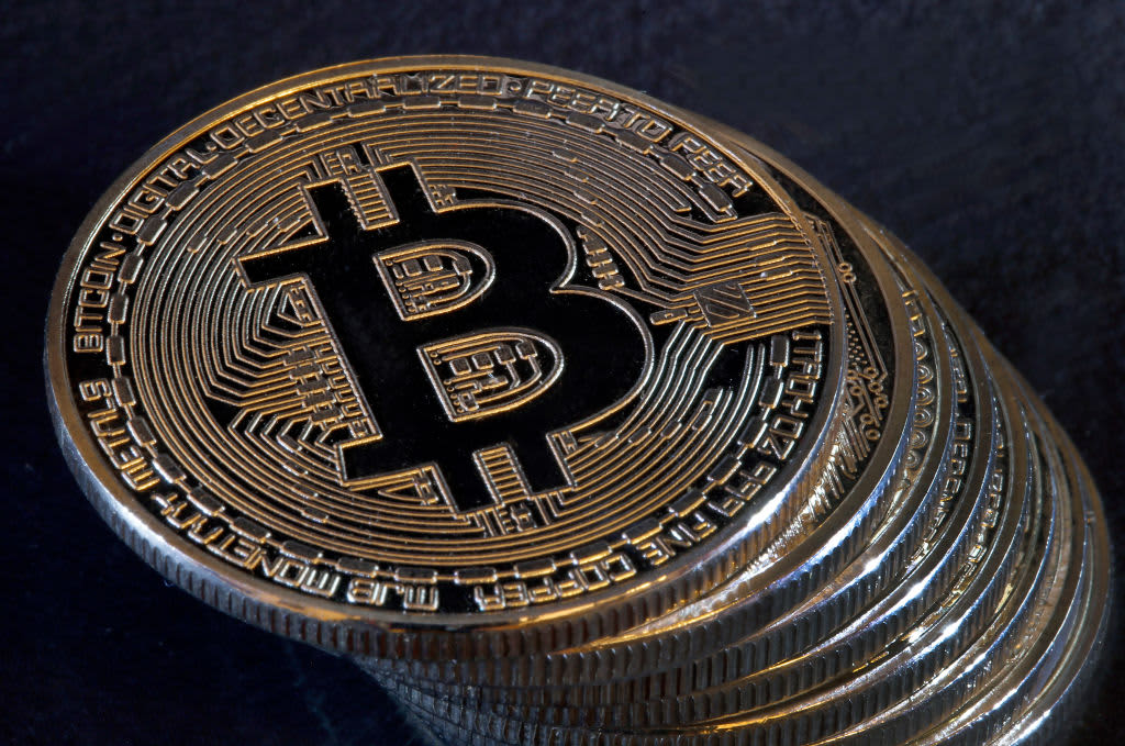 Bitcoin price rises above $11,000 for the first time in 15 months