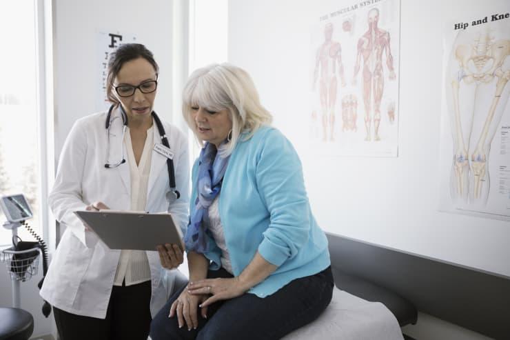 retiree health care
