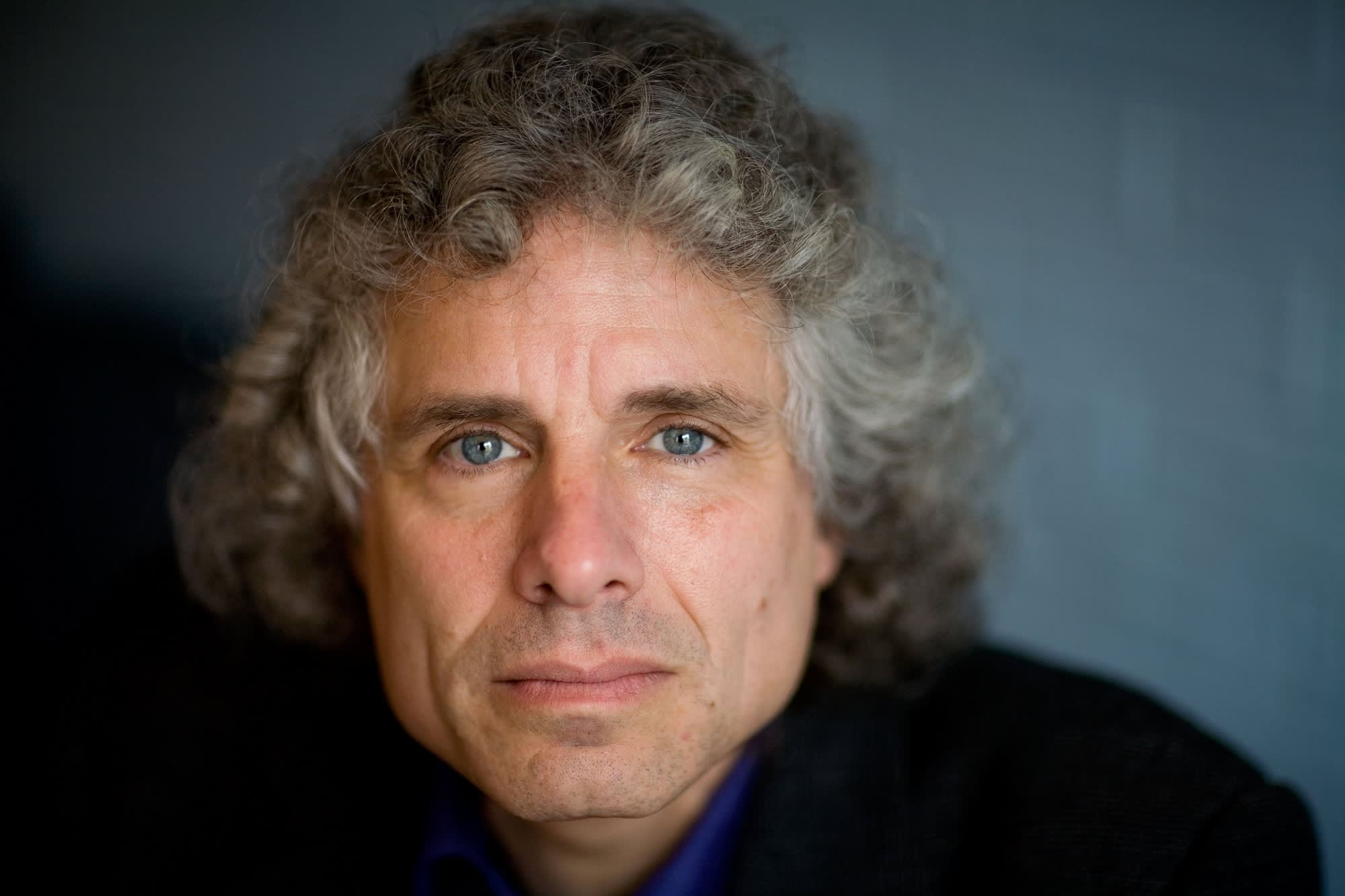 Harvard psychologist Steven Pinker: The No. 1 communication mistake that even smart people make