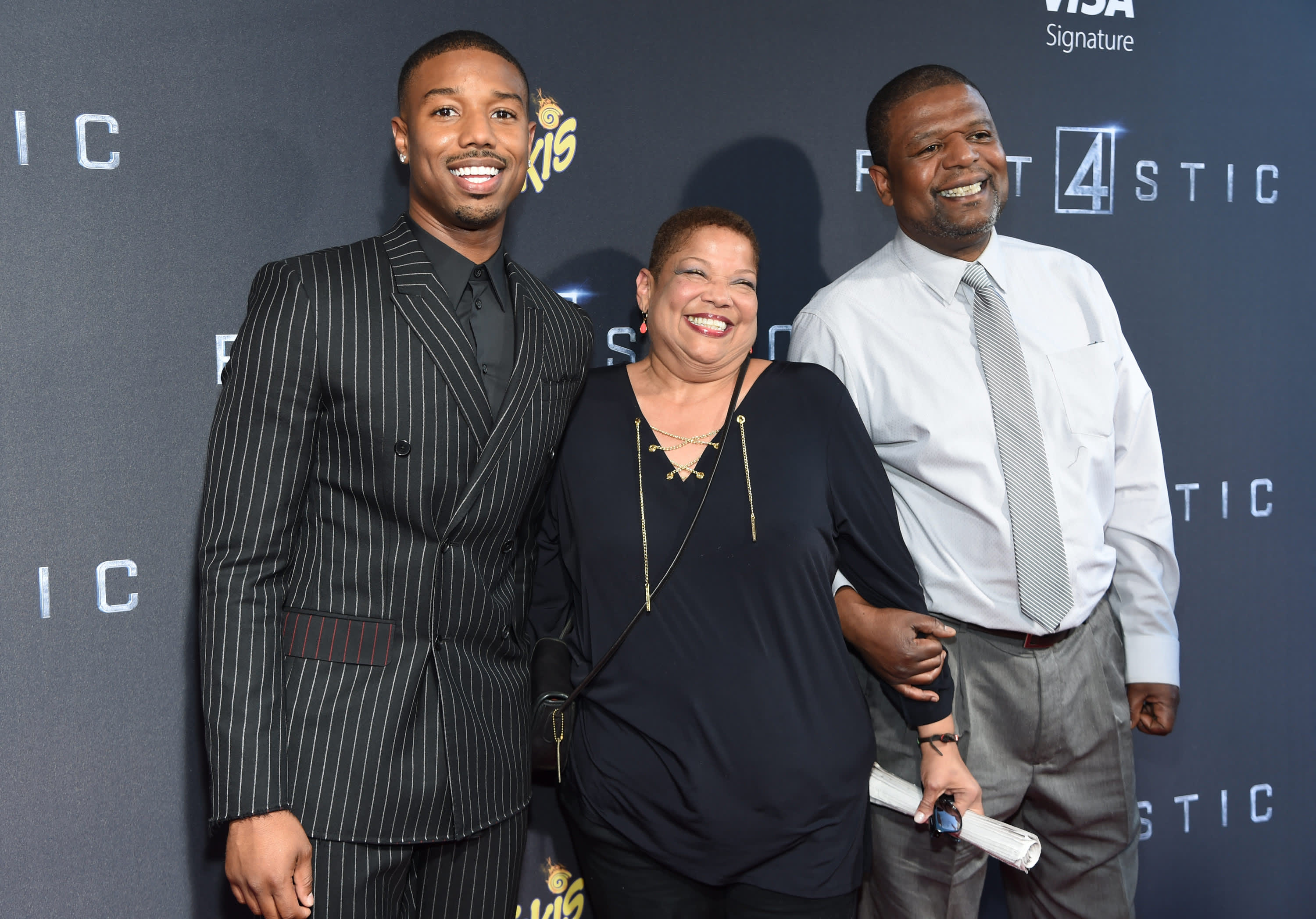 dc82c63fc54a10  Black Panther  star Michael B. Jordan still lives with his parents
