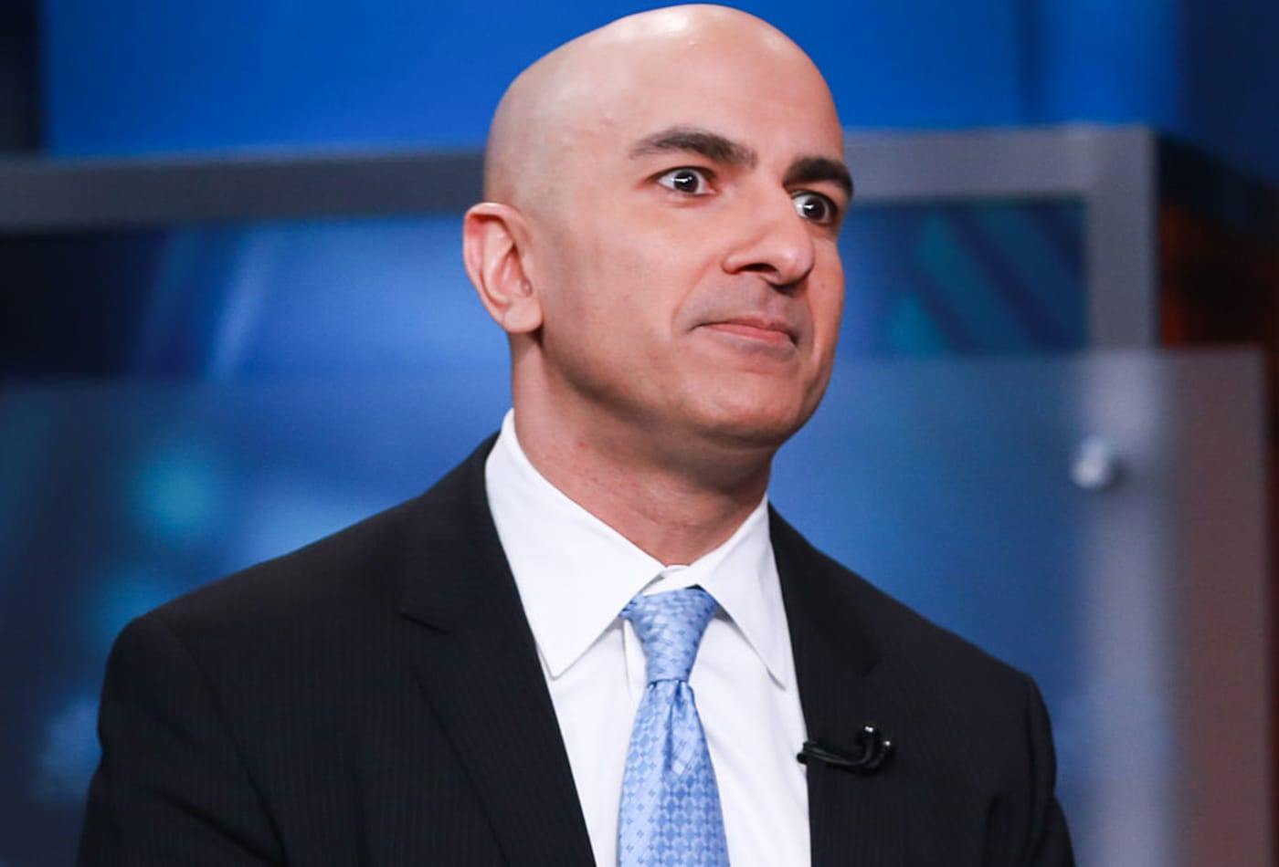 Fed's Kashkari advocates six-week economic lockdown to defeat the coronavirus