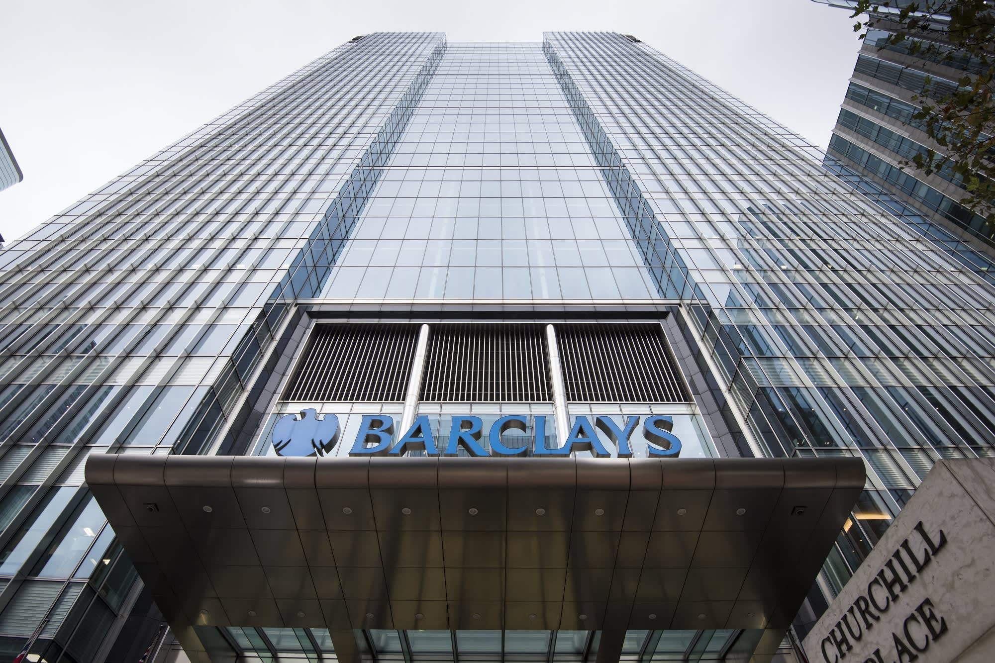 Barclays' second-quarter profit beats expectations amid Brexit uncertainty