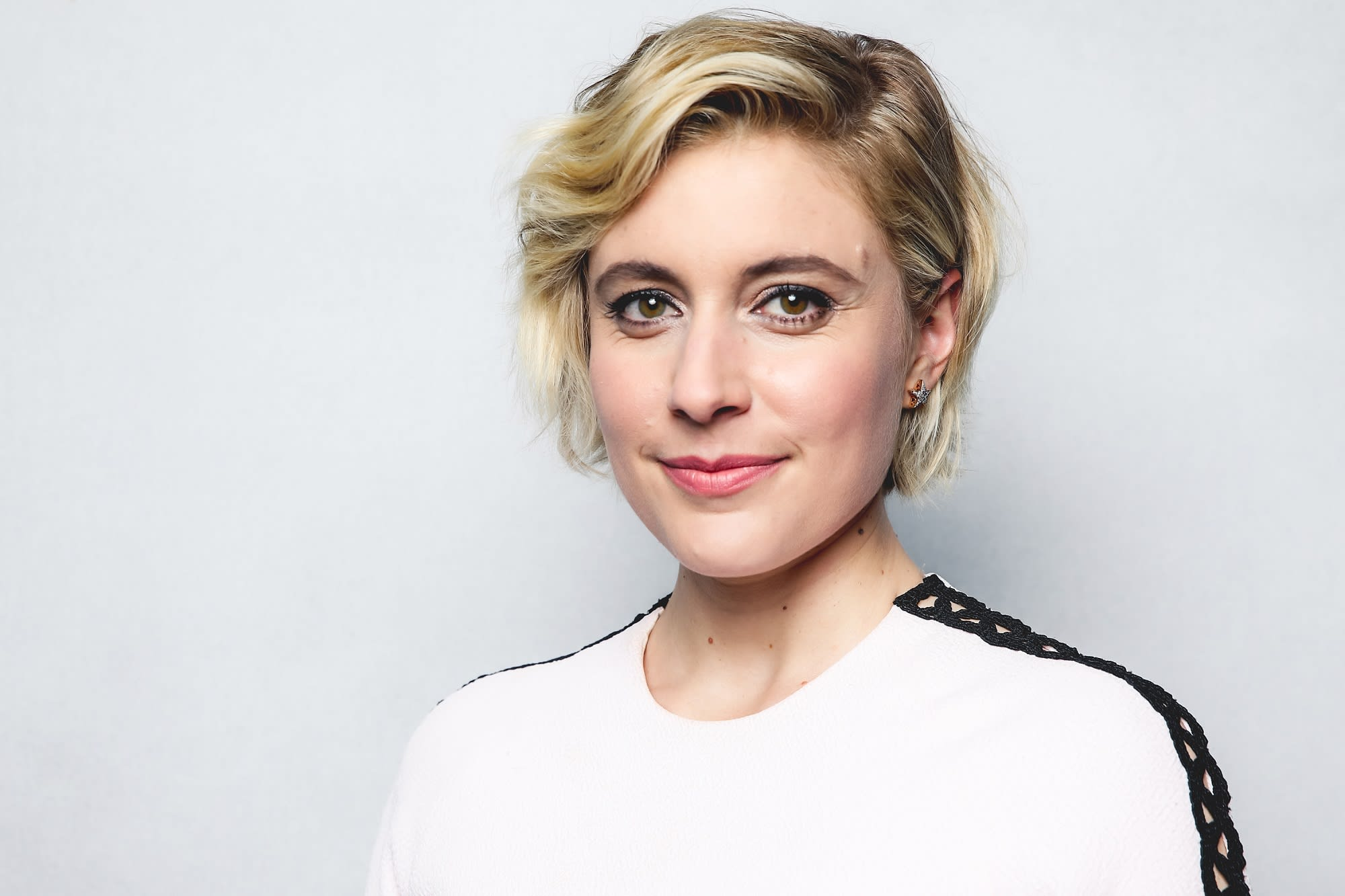 Greta Gerwig was rejected by every playwriting program she applied to