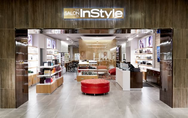 JC Penney is still betting on beauty to fuel its turnaround