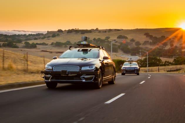 Car Transport Jobs >> Autonomous Vehicles Won T Only Kill Jobs They Will Create Them Too