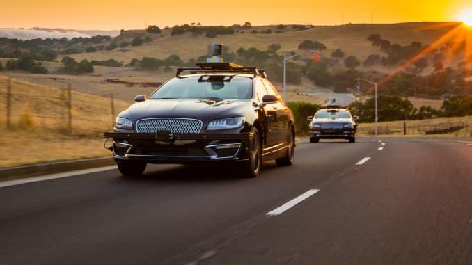 Autonomous vehicles won't only kill jobs  They will create
