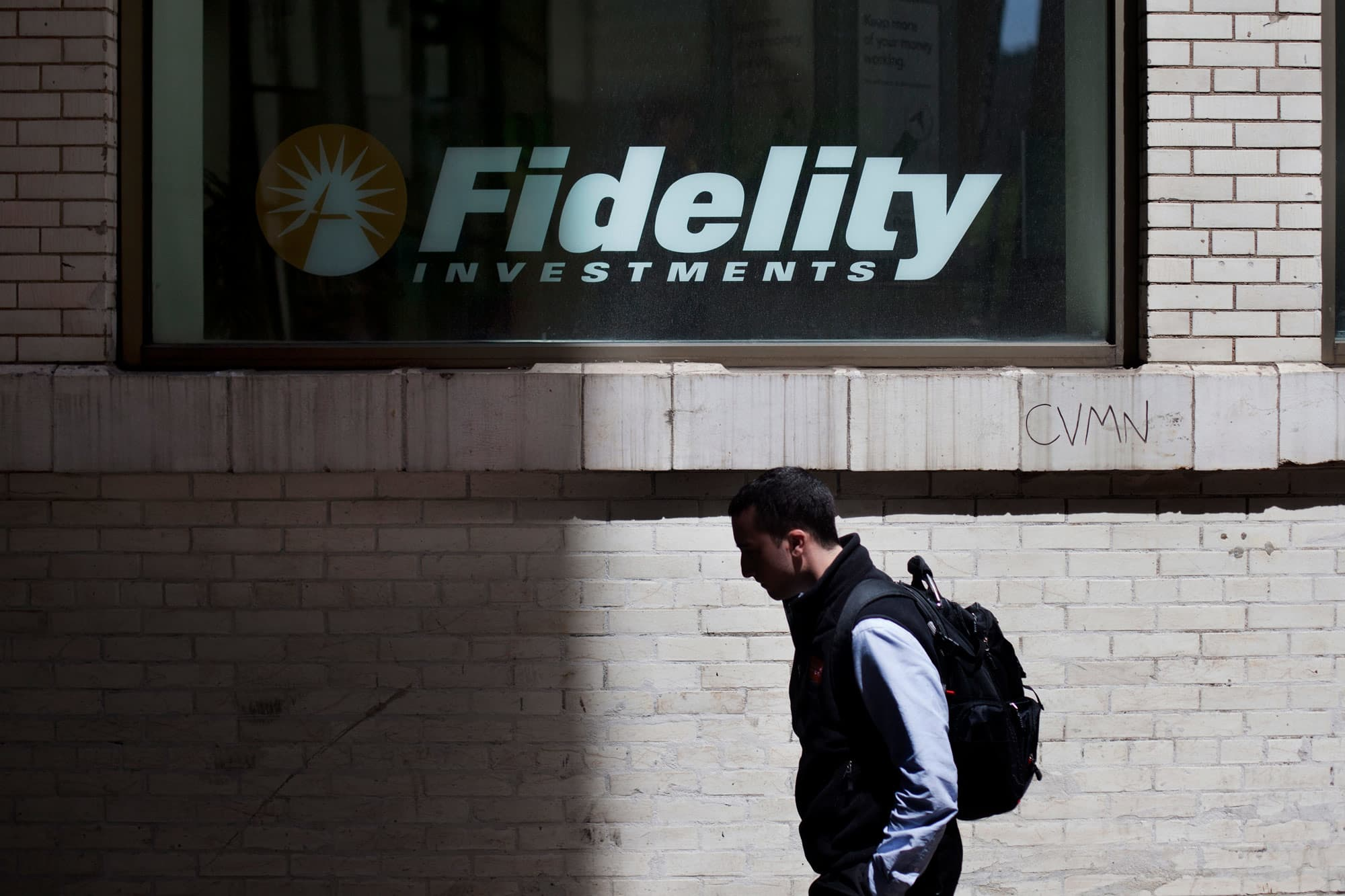Fidelity says it won't pay for zero fees by selling your trade executions to the highest bidder