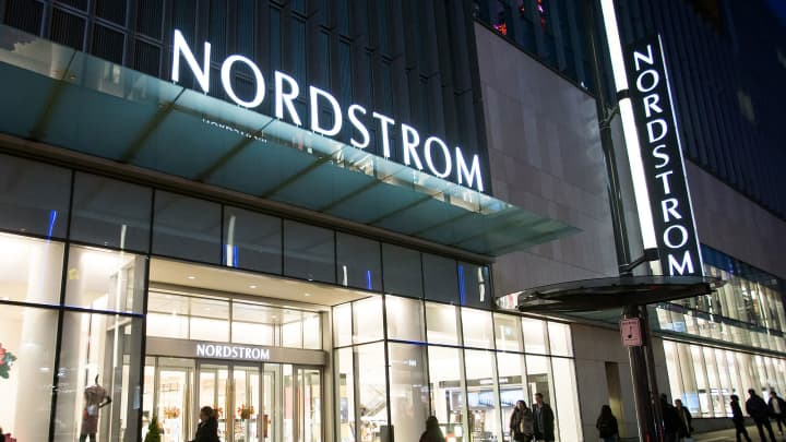 Goldman downgrades department stores on concern about supply chains from trade battle