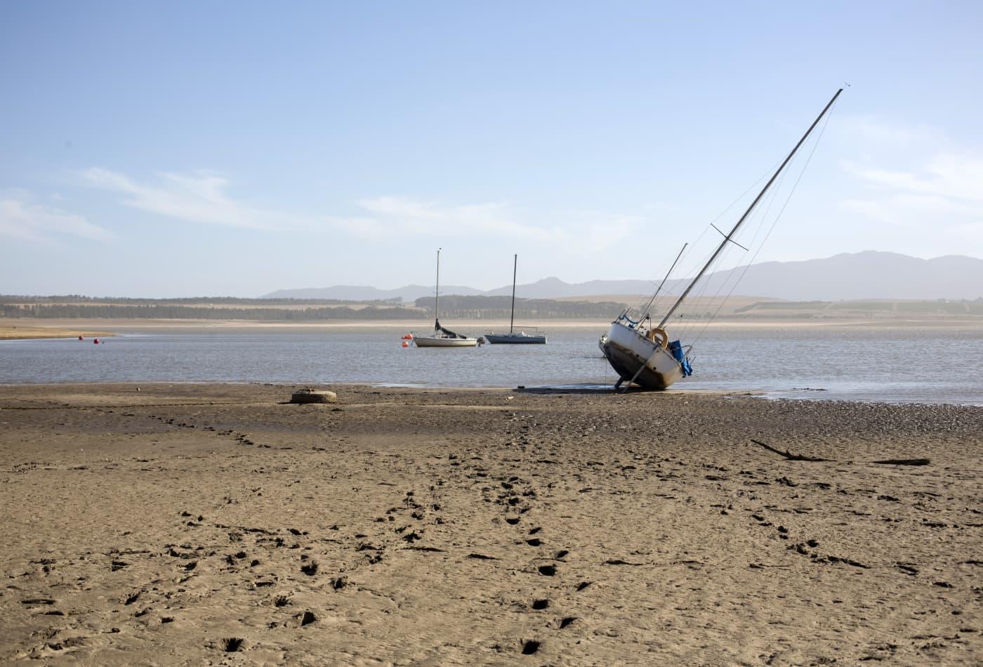 South Africa's Cape Town drought: Economic impact is uncertain