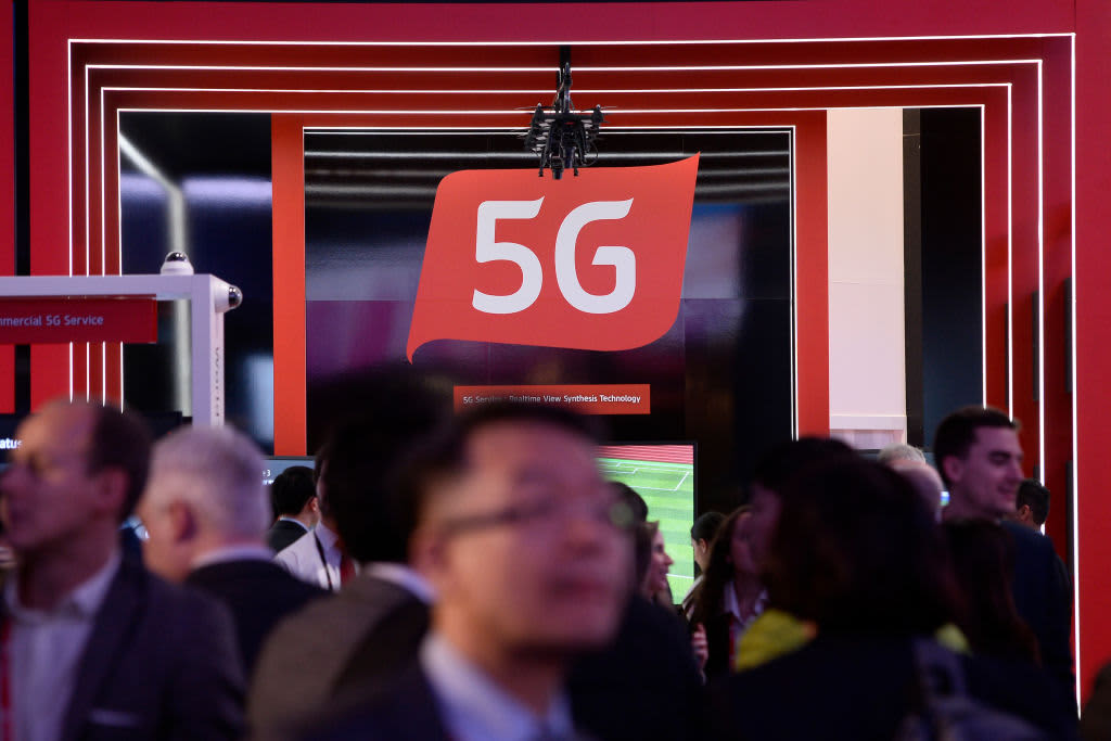 Telecom giants launch 5G roaming service for South Korea and Switzerland