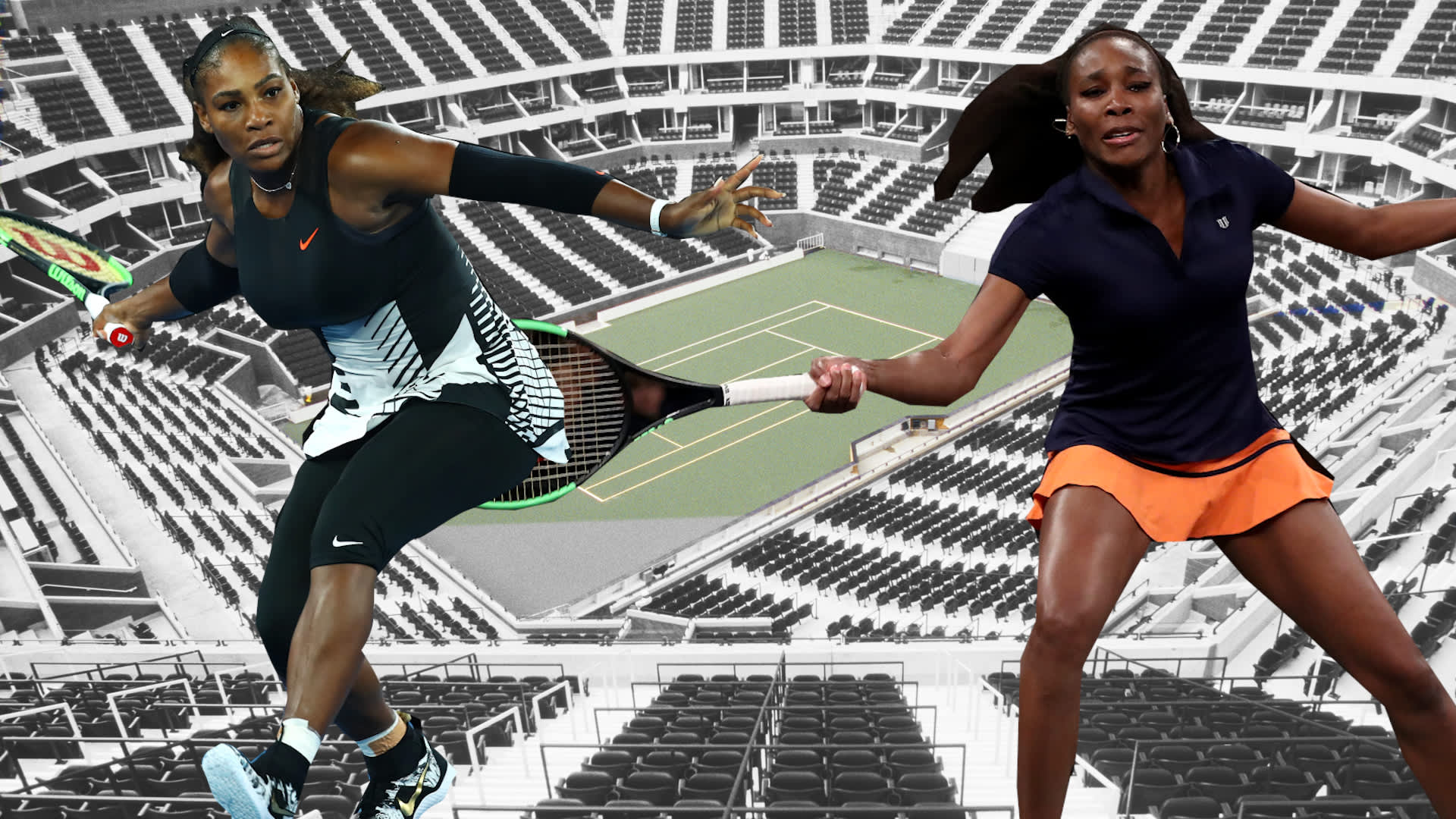 Serena Williams has made $89 million in career prize money—and could earn millions more on Saturday