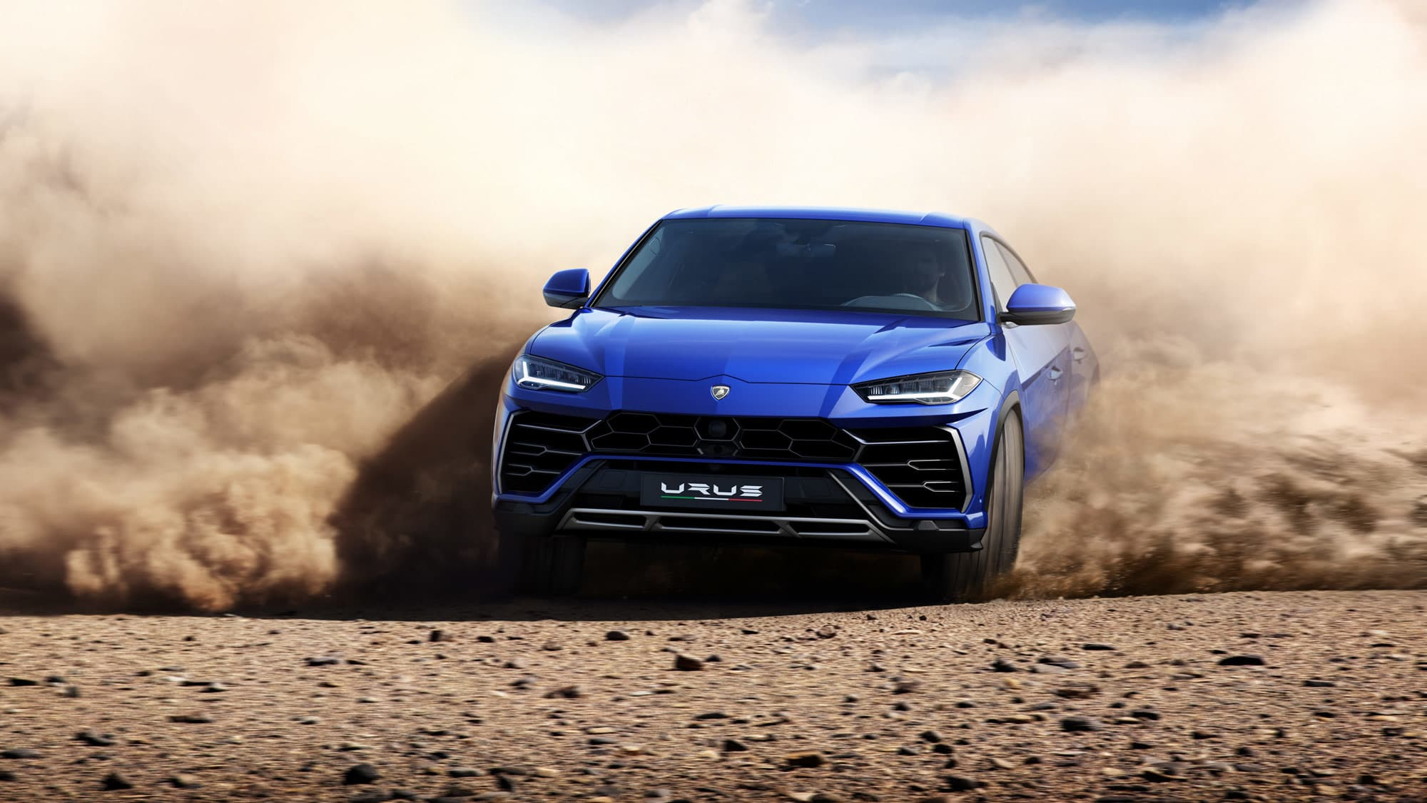 Lamborghini S 200 000 Suv Sales Are Better Than Expected Ceo
