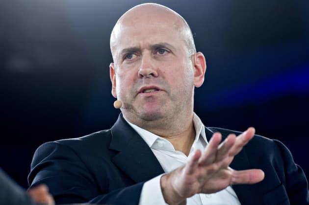 Former Goldman Exec Harvey Schwartz Has Not Interviewed For Wells Fargo CEO Job