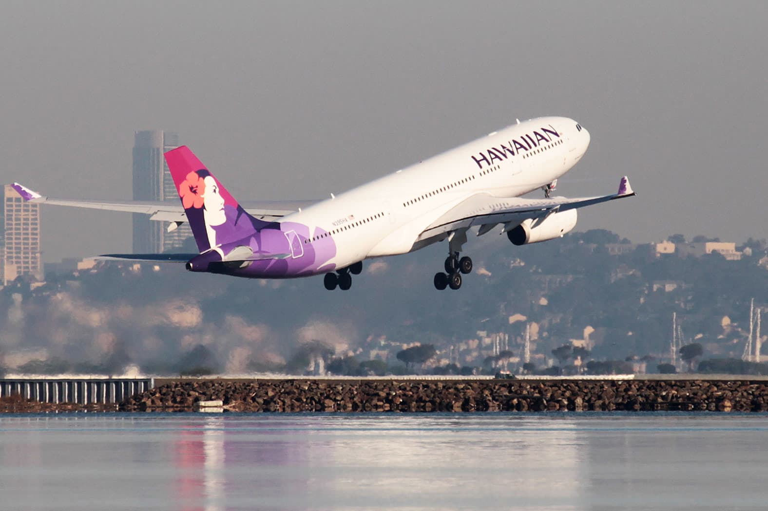 Hawaiian Airlines to launch longest nonstop flight in America