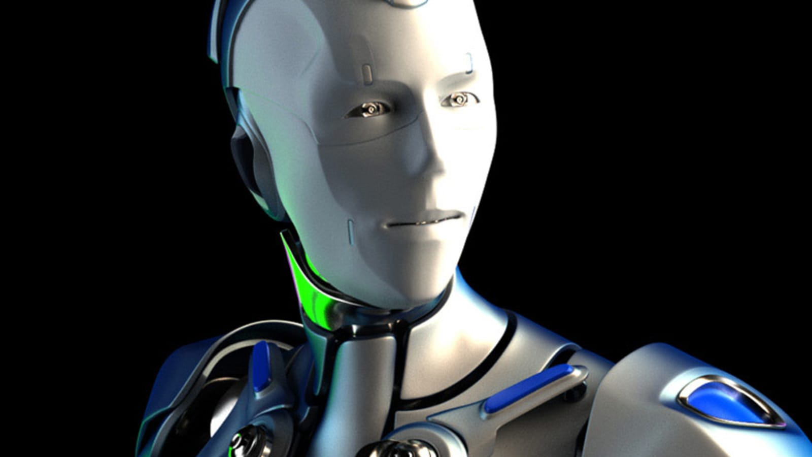 Your Next Coworker Soon May Be An Avatar Humanoid Robot