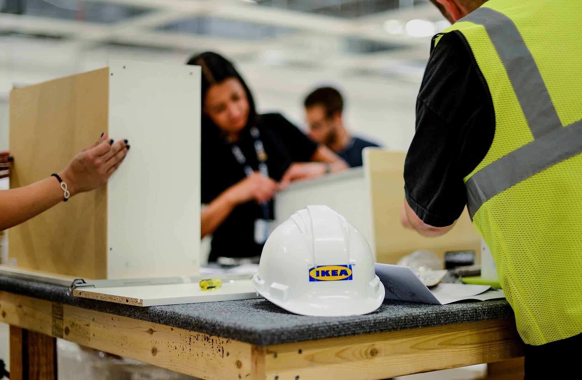 Premium: Ikea Furniture Assembly