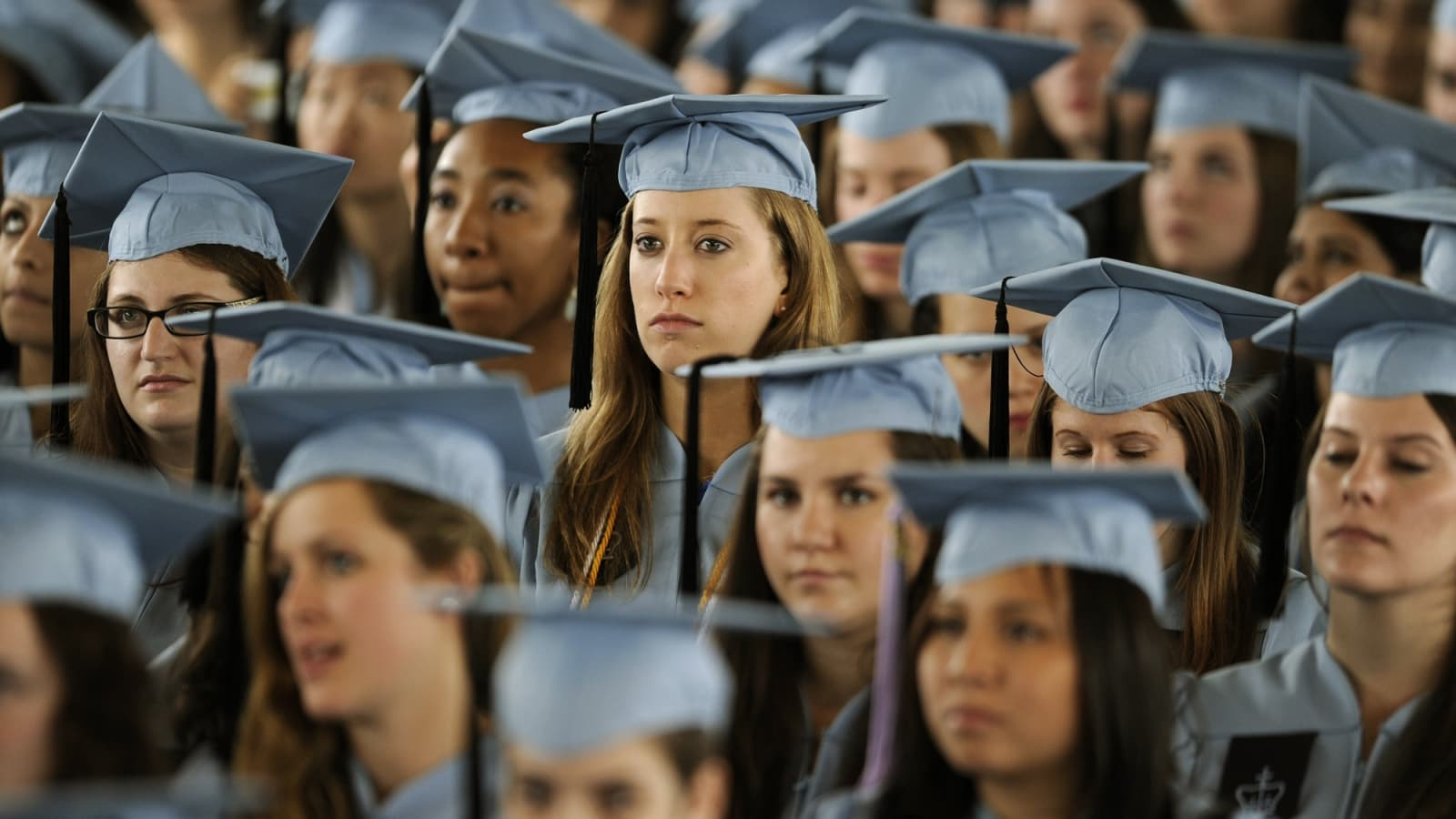 American women hold two-thirds of all student debt—here's why