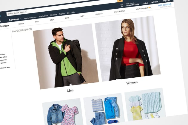 6a9b8028a Amazon's 100 million Prime members will help it become the No. 1 apparel  retailer in the US