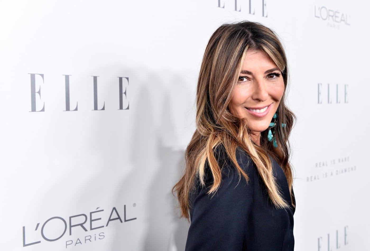 4707bafb0 Elle Editor-in-Chief Nina Garcia  Here s what you need to do to achieve  success