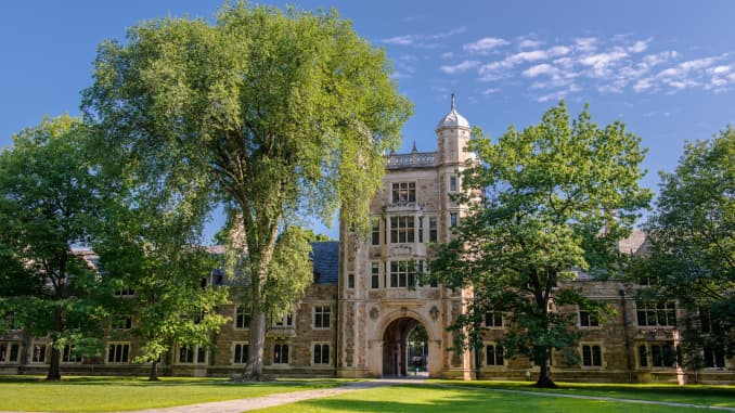 Premium: University of Michigan