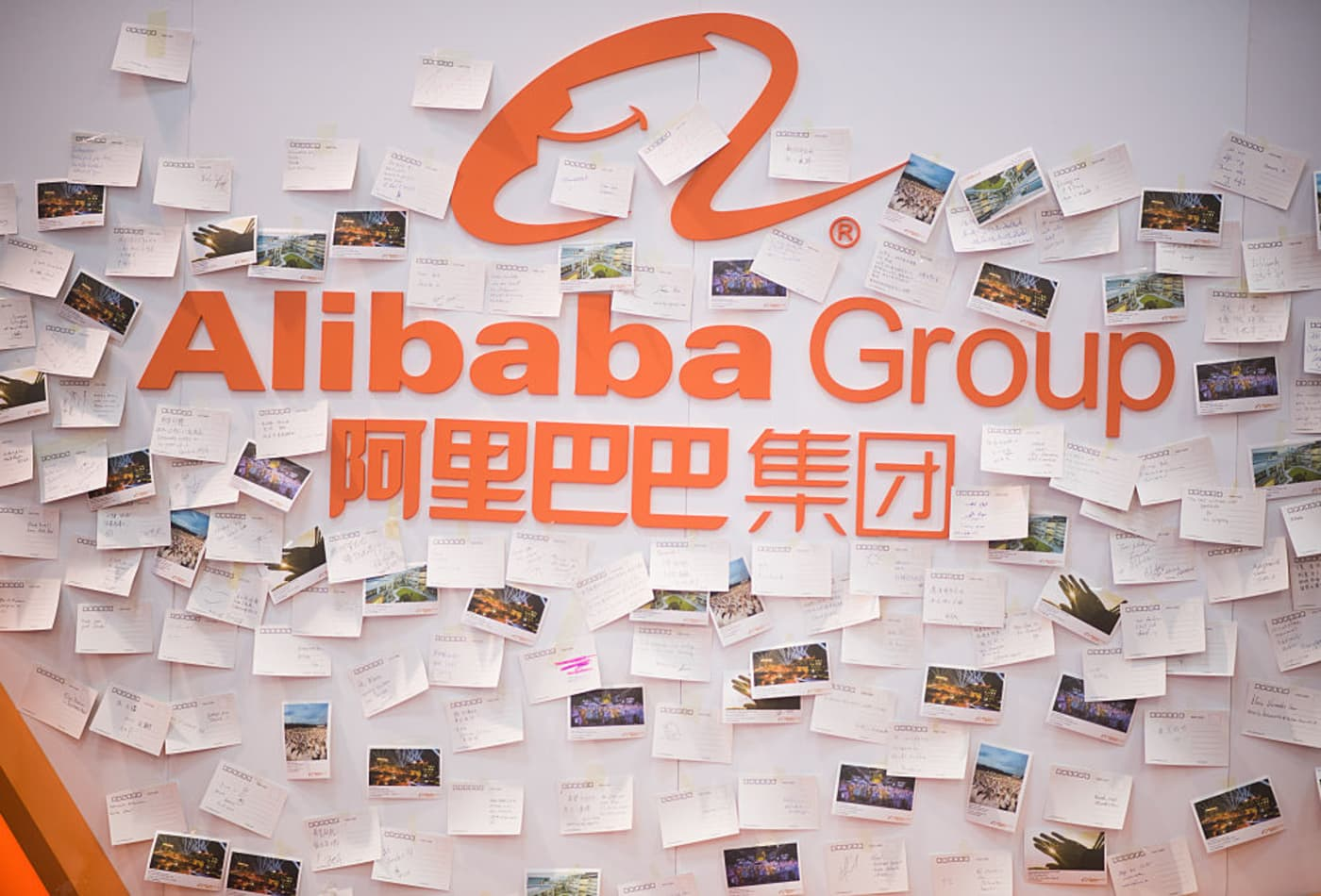 Alibabas New A I Tool Can Produce Thousands Of Ads A Second But It Says It Wont Replace Humans