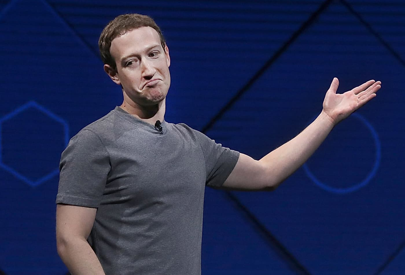 What Mark Zuckerberg would have done if Facebook lost to MySpace