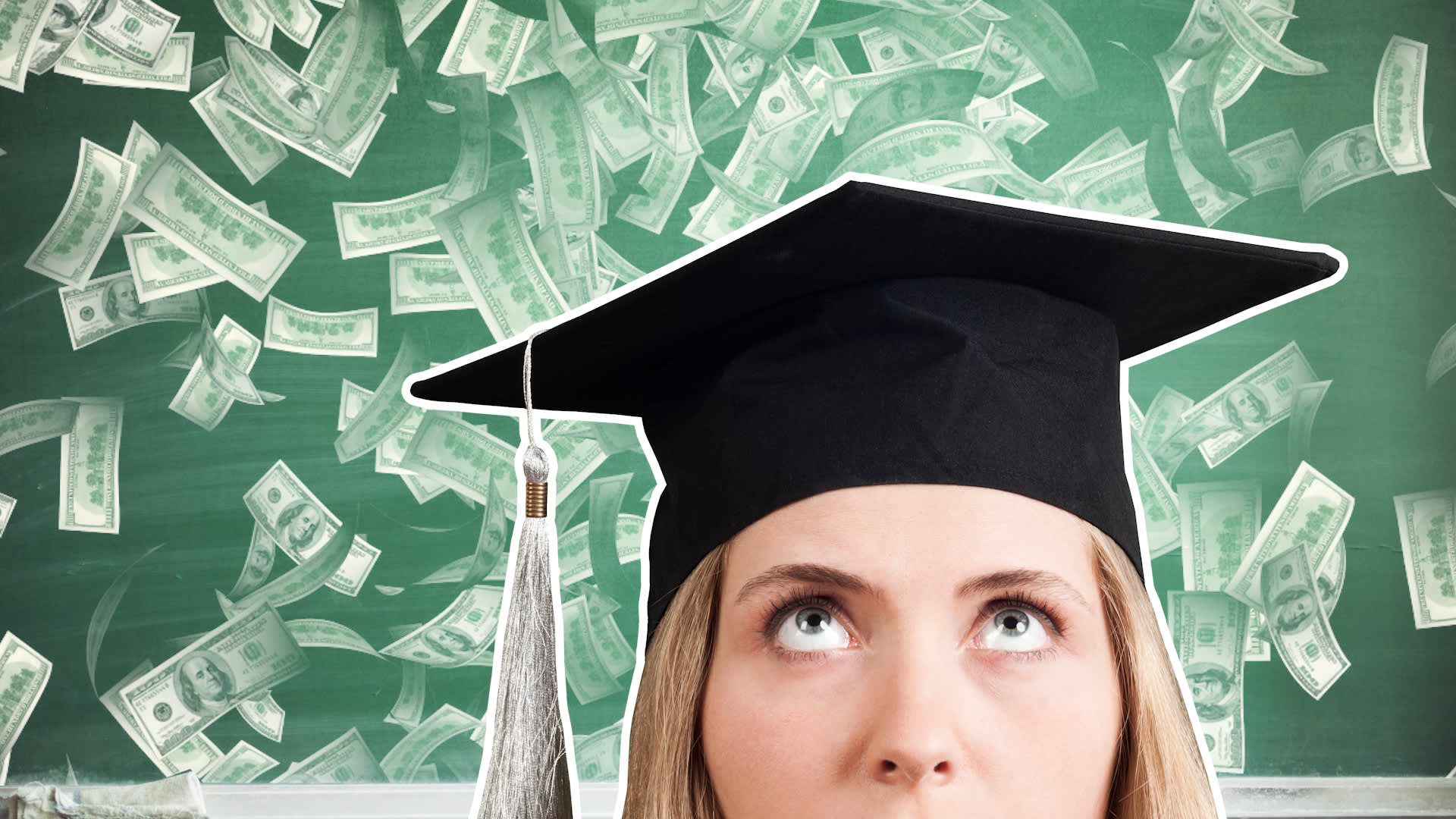 The US Treasury is calling for mandatory financial literacy courses for college students