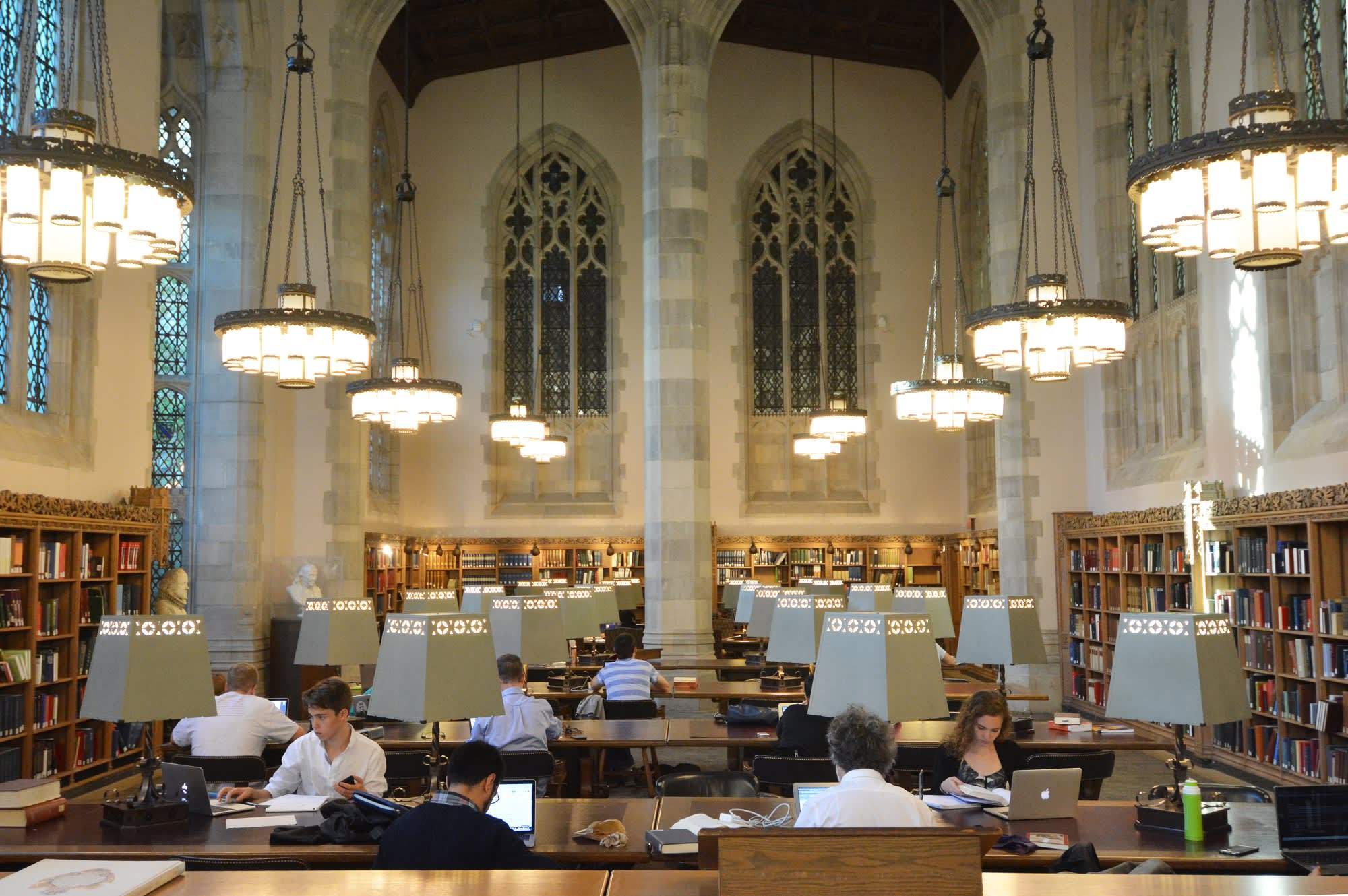 The 10 best law schools in the US