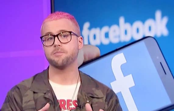 Cambridge Analytica whistleblower: US heading in 'same direction as China' with online privacy