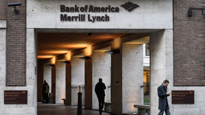 does merill lynch trade cryptocurrency