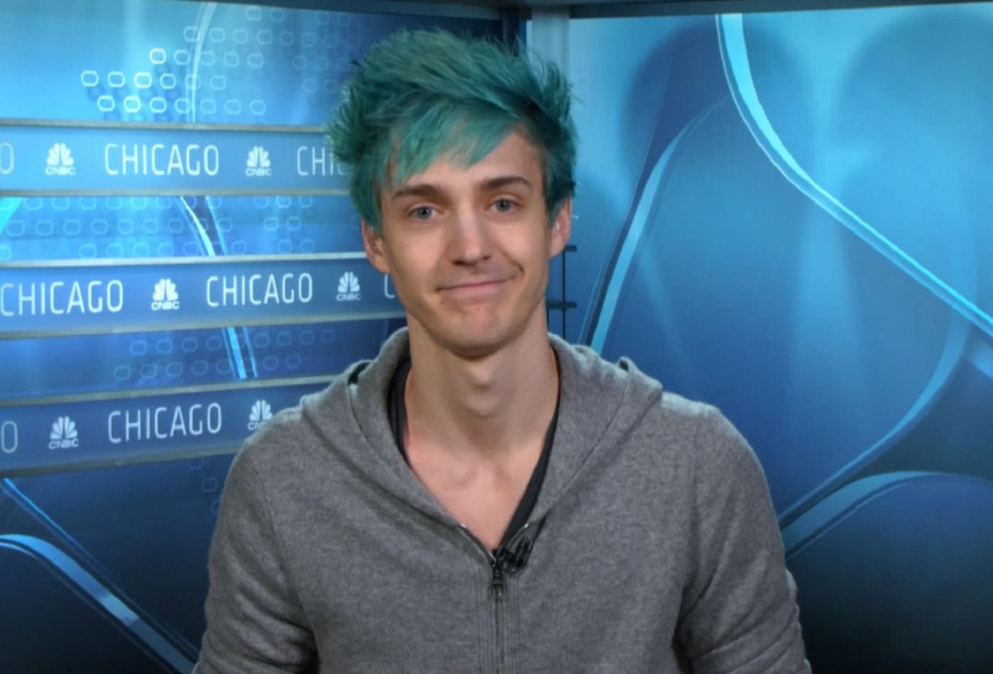 8abc4105ef8c3 How gamer Tyler  Ninja  Blevins went from working at a fast food joint to  making almost  1 million a month playing Fortnite