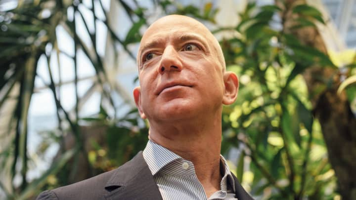 Amazon reveals the truth on why it nixed New York and chose Virginia for its HQ2